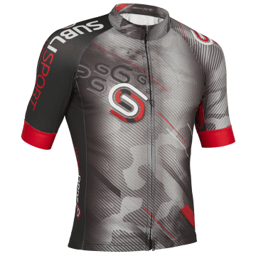 Maillot PRO Cross-Country CJ180 vue avant